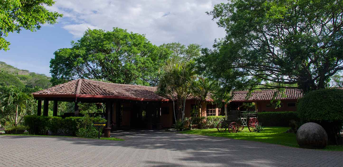 costa rica luxury boutique hotels | borinquen mountain resort