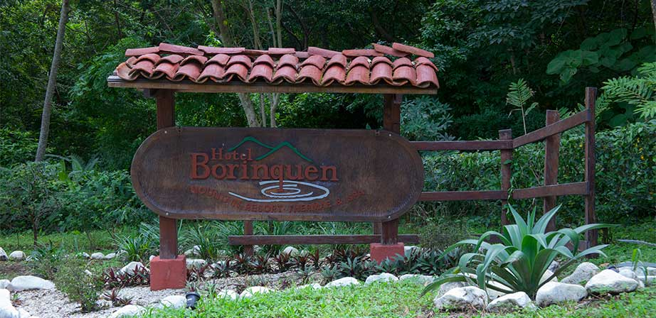 Borinquen Resort - Hotel Information