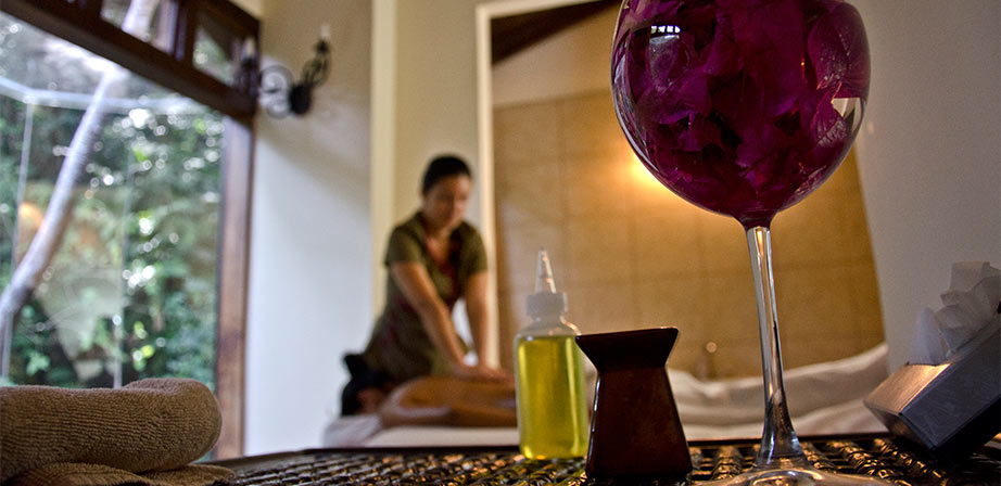 Special Spa Packages